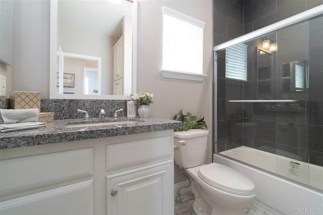 1930 W San Marcos Blvd #57, San Marcos, CA 92078 (#200045566) :: Neuman & Neuman Real Estate Inc.