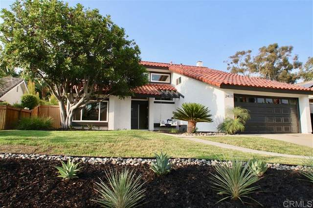 2410 La Macarena Ave, Carlsbad, CA 92009 (#200045571) :: The Stein Group