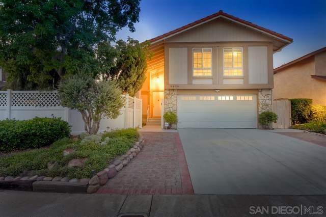 9838 Via Caceres, San Diego, CA 92129 (#200045574) :: Cay, Carly & Patrick | Keller Williams