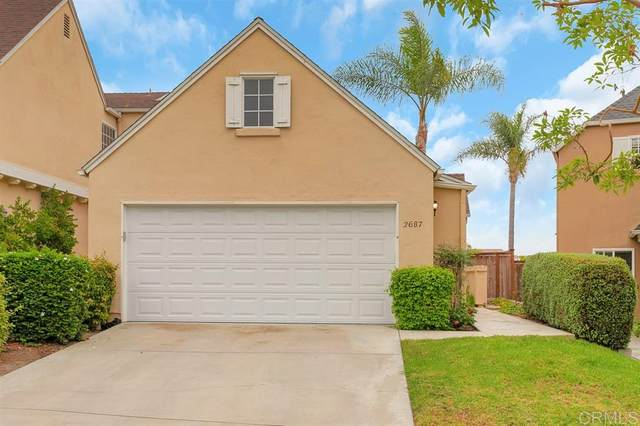 2687 Coventry Rd., Carlsbad, CA 92010 (#200045585) :: The Stein Group