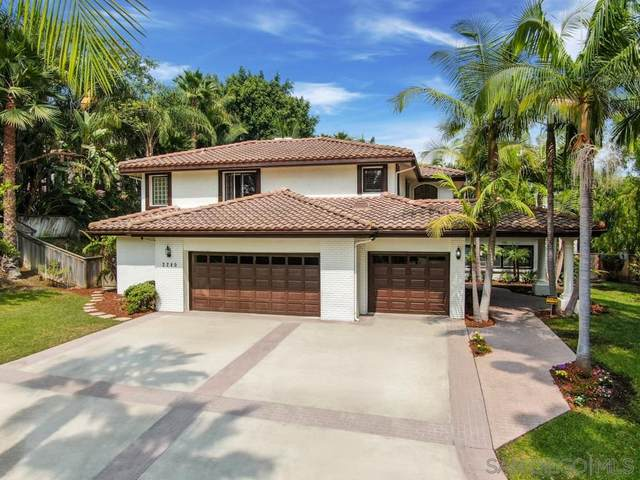 2240 El Camino Del Norte, Encinitas, CA 92024 (#200045589) :: Cay, Carly & Patrick | Keller Williams