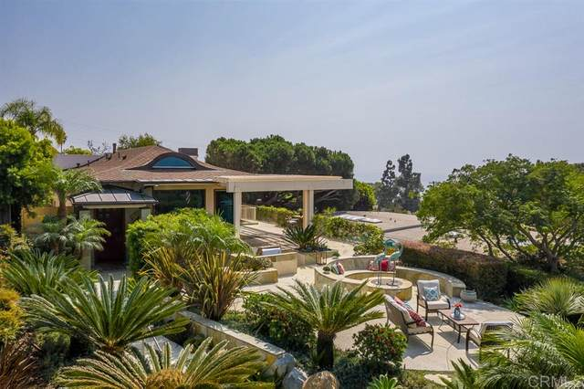 407 10th St., Del Mar, CA 92014 (#200045593) :: The Stein Group