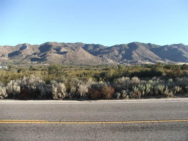 196-100-17-00 Montezuma Valley Road 196-100-17-00, Ranchita, CA 92066 (#200045596) :: The Legacy Real Estate Team