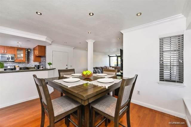 1940 3rd Ave #101, San Diego, CA 92101 (#200045637) :: Tony J. Molina Real Estate