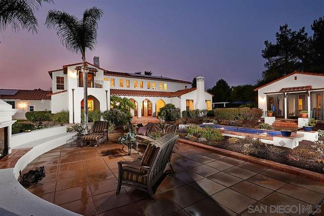 13625 Ash Hollow Crossing Rd, Poway, CA 92064 (#200045654) :: The Marelly Group | Compass