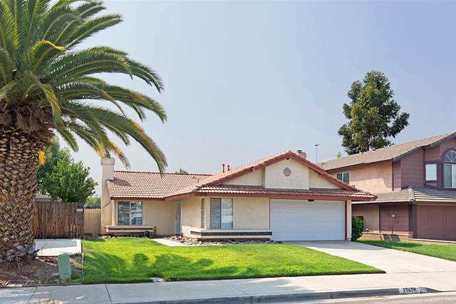 27678 Via Real, Menifee, CA 92585 (#200045659) :: Neuman & Neuman Real Estate Inc.