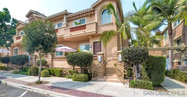 2778 Carlsbad Blvd #207, Carlsbad, CA 92008 (#200045665) :: Neuman & Neuman Real Estate Inc.