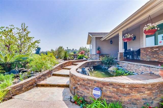 3803 Del Mar Ave, San Diego, CA 92106 (#200045670) :: Farland Realty