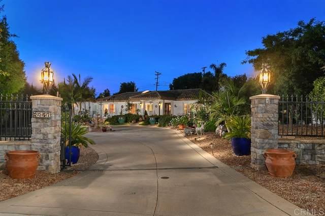 2357 Prince Way, Vista, CA 92084 (#200045681) :: Neuman & Neuman Real Estate Inc.