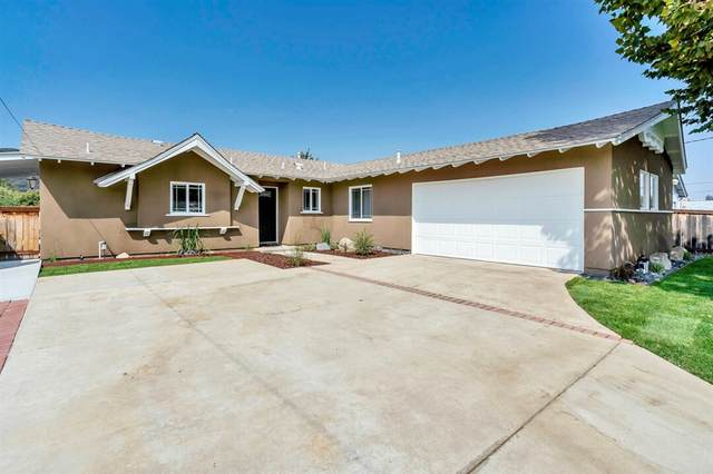 13420 Frame Rd, Poway, CA 92064 (#200045693) :: The Stein Group
