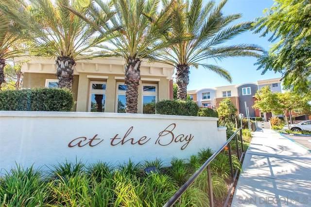 3143 Trinity Bay, San Diego, CA 92110 (#200045695) :: Farland Realty