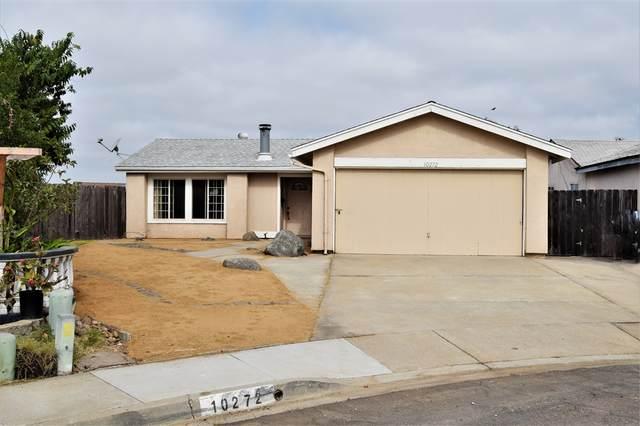 10272 Tisha Circle, Mira Mesa, CA 92126 (#200045711) :: Neuman & Neuman Real Estate Inc.