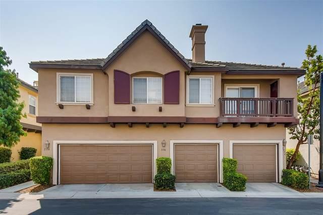 1378 Normandy, Chula Vista, CA 91913 (#200045713) :: Neuman & Neuman Real Estate Inc.