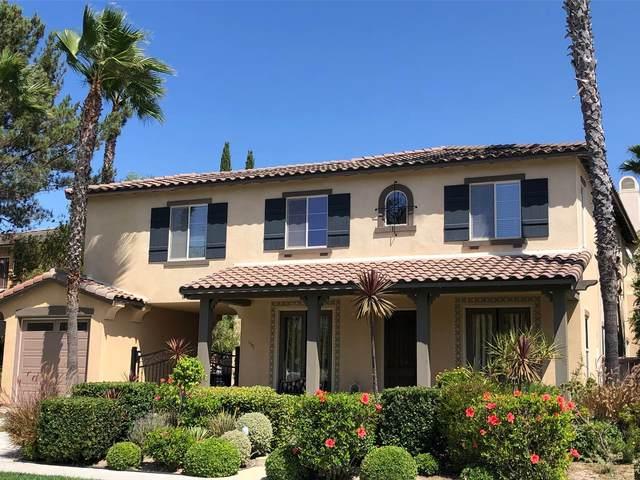 1591 Wishing Star Dr, Chula Vista, CA 91915 (#200045714) :: Neuman & Neuman Real Estate Inc.
