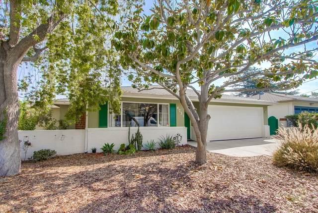 4731 El Cerrito Pl, San Diego, CA 92115 (#200045717) :: Neuman & Neuman Real Estate Inc.