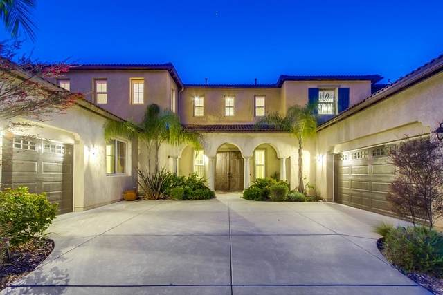 27430 Saint Andrews, Valley Center, CA 92082 (#200045727) :: Team Forss Realty Group
