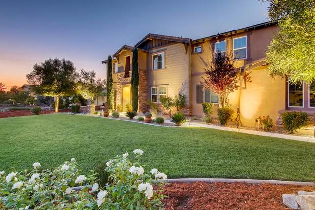 14152 Winged Foot Cir, Valley Center, CA 92082 (#200045728) :: Team Forss Realty Group