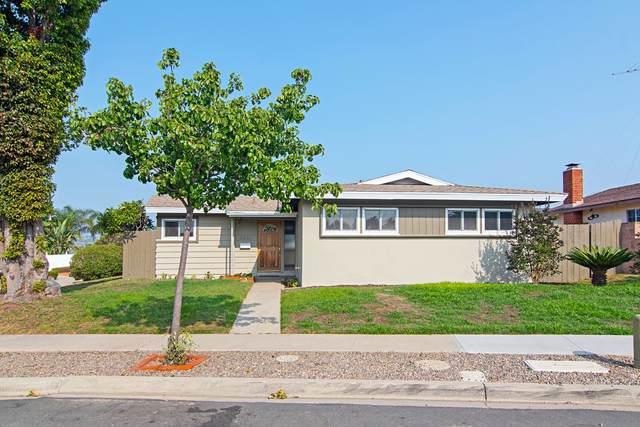 4346 Huerfano Avenue, San Diego, CA 92117 (#200045766) :: Tony J. Molina Real Estate