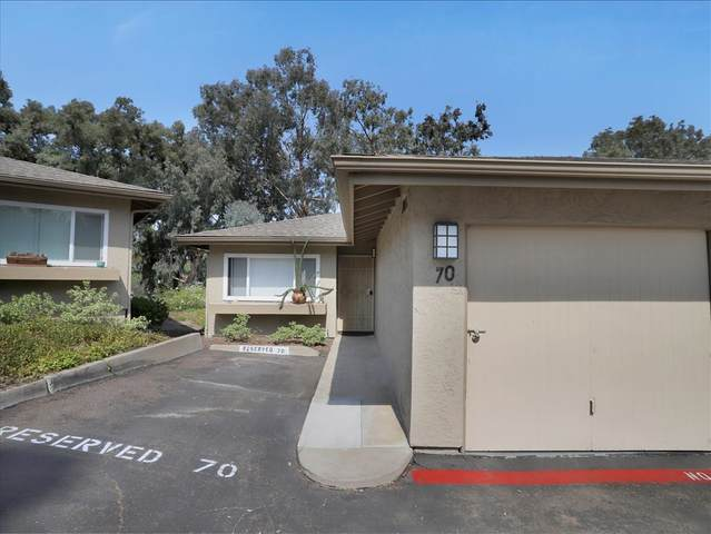 7000 Saranac St #70, La Mesa, CA 91942 (#200045796) :: Tony J. Molina Real Estate