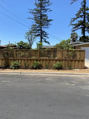2360 Deerpark Dr, San Diego, CA 92110 (#200045800) :: Neuman & Neuman Real Estate Inc.