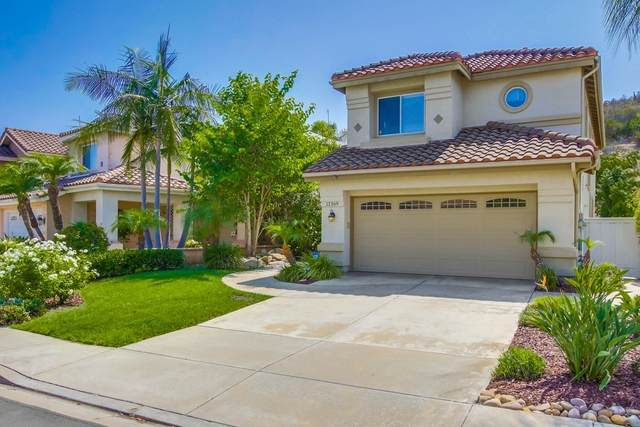 11369 Swan Canyon Road, San Diego, CA 92131 (#200045802) :: Neuman & Neuman Real Estate Inc.