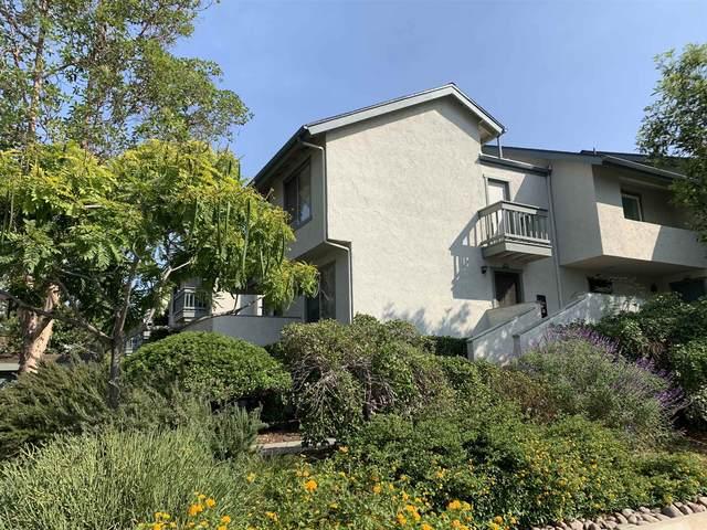 6929 Park Mesa Way #123, San Diego, CA 92111 (#200045805) :: Neuman & Neuman Real Estate Inc.