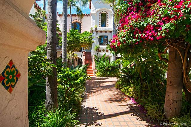 848 D Avenue #204, Coronado, CA 92118 (#200045811) :: Tony J. Molina Real Estate