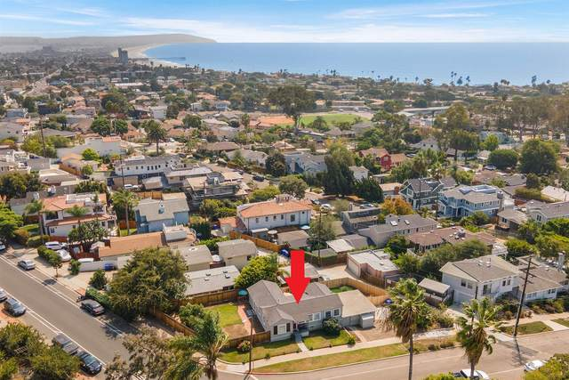 835 Midway Street, La Jolla, CA 92037 (#200045818) :: SunLux Real Estate