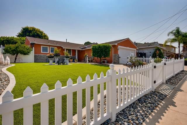 6827 Newberry St, San Diego, CA 92120 (#200045822) :: Tony J. Molina Real Estate