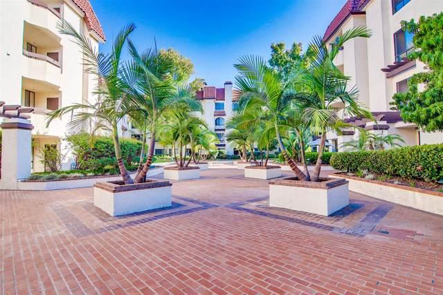 5805 Friars Rd #2212, San Diego, CA 92110 (#200045830) :: Neuman & Neuman Real Estate Inc.