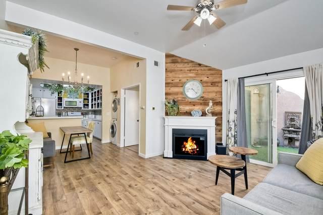 1062 Calle Del Cerro #1220, San Clemente, CA 92672 (#200045833) :: Cay, Carly & Patrick | Keller Williams