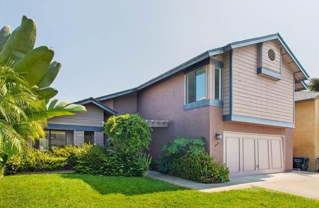 3707 Cameo Ln, San Diego, CA 92111 (#200045848) :: Neuman & Neuman Real Estate Inc.
