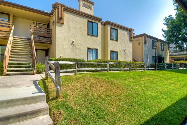 9899 Scripps Westview Way #141, San Diego, CA 92131 (#200045852) :: SunLux Real Estate