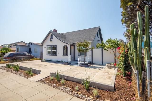 3582 Van Dyke Ave, San Diego, CA 92105 (#200045860) :: Neuman & Neuman Real Estate Inc.
