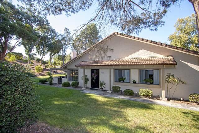 12724 Camino De La Breccia #19, San Diego, CA 92128 (#200045861) :: SunLux Real Estate