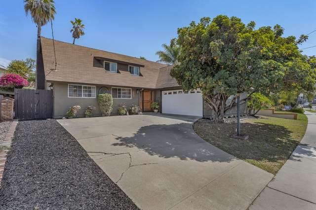 6245 Crystal Lake, San Diego, CA 92119 (#200045874) :: Compass