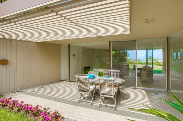 7390 Via Capri, La Jolla, CA 92037 (#200045877) :: Neuman & Neuman Real Estate Inc.