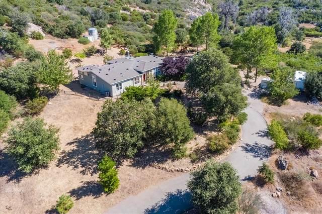 17851 Winn Ranch Rd, Julian, CA 92036 (#200045881) :: Neuman & Neuman Real Estate Inc.