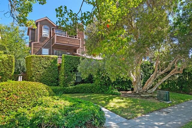 1740 Reed Ave A, San Diego, CA 92109 (#200045886) :: Tony J. Molina Real Estate