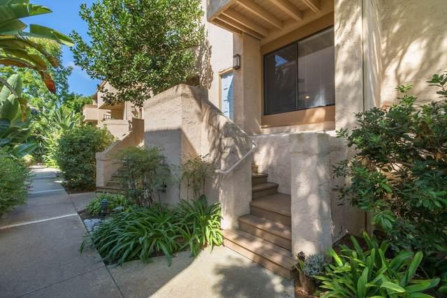3268 Via Marin #38, La Jolla, CA 92037 (#200045901) :: Neuman & Neuman Real Estate Inc.