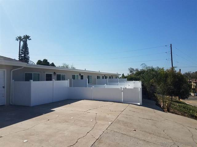 1103-17 33RD STREET, San Diego, CA 92102 (#200045904) :: Tony J. Molina Real Estate