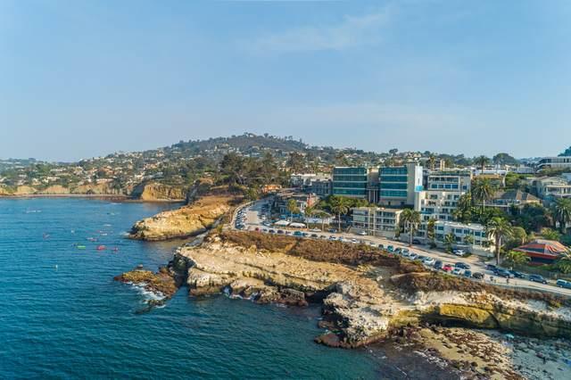 1219 Coast Blvd #2, La Jolla, CA 92037 (#200045912) :: SunLux Real Estate