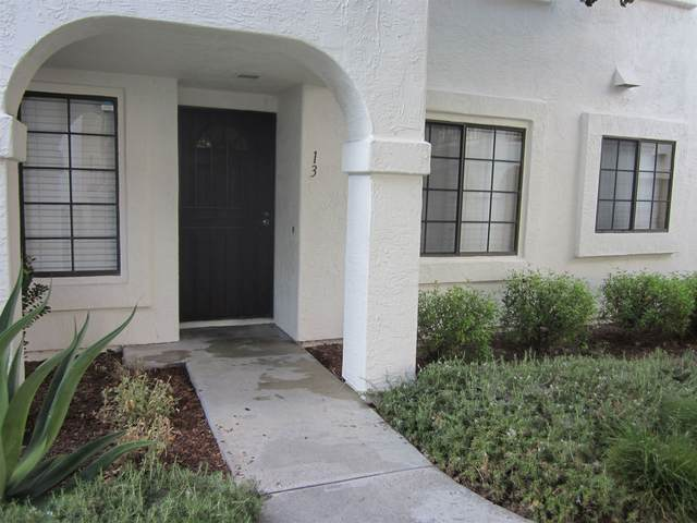 13328 Caminito Ciera #13, San Diego, CA 92129 (#200045915) :: Keller Williams - Triolo Realty Group