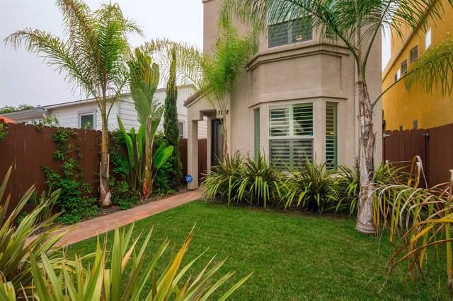 3748 Yosemite St, San Diego, CA 92109 (#200045916) :: Tony J. Molina Real Estate
