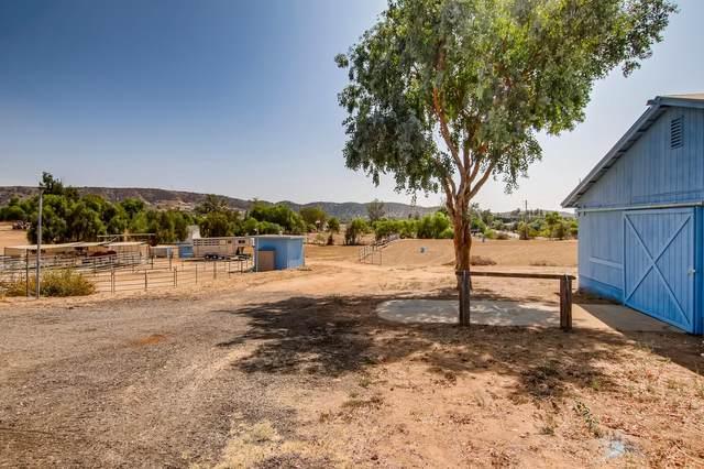 454 Steffy Rd, Ramona, CA 92065 (#200045924) :: SunLux Real Estate