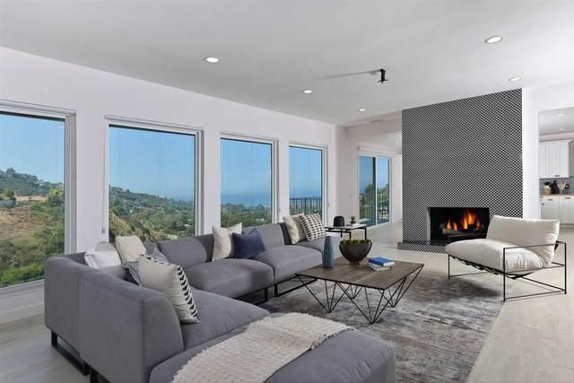 7658 Caminito Coromandel, La Jolla, CA 92037 (#200045944) :: SunLux Real Estate