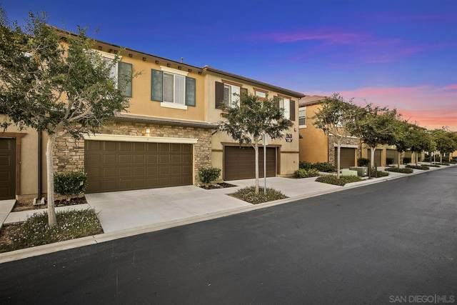 10620 Canyon Grove Trail #9, San Diego, CA 92130 (#200045946) :: Farland Realty