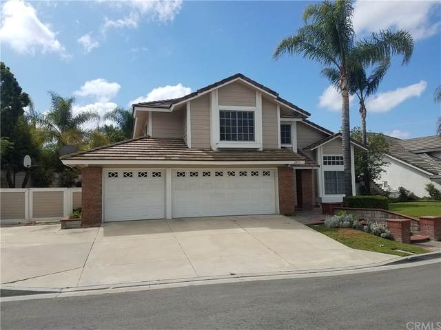 2951 Falconberg, La Verne, CA 91750 (#200045947) :: Cay, Carly & Patrick | Keller Williams