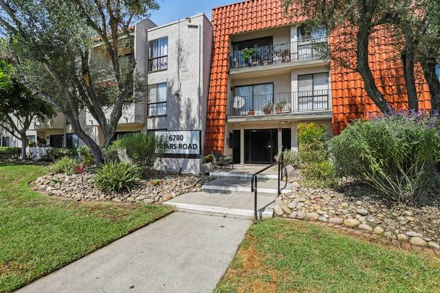 6780 Friars Rd #327, San Diego, CA 92108 (#200045951) :: Neuman & Neuman Real Estate Inc.