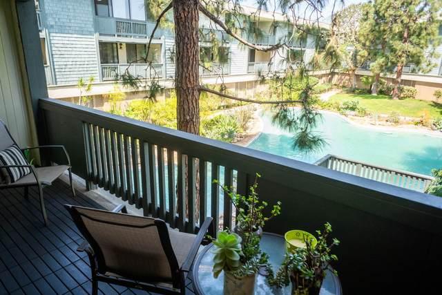 3098 Rue Dorleans #206, San Diego, CA 92110 (#200045967) :: SunLux Real Estate